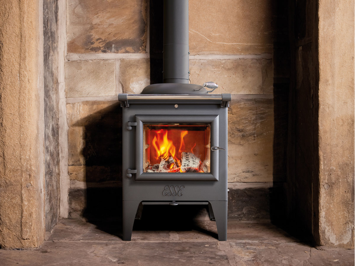 ESSE-Warmheart-in-a-large-stone-fireplace