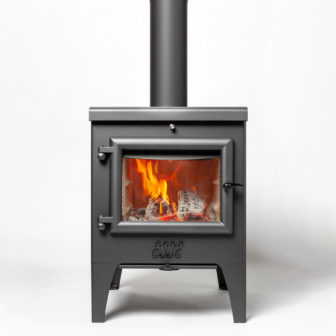 ESSE-Warmheart-S-wood-burning-cook-stove-front